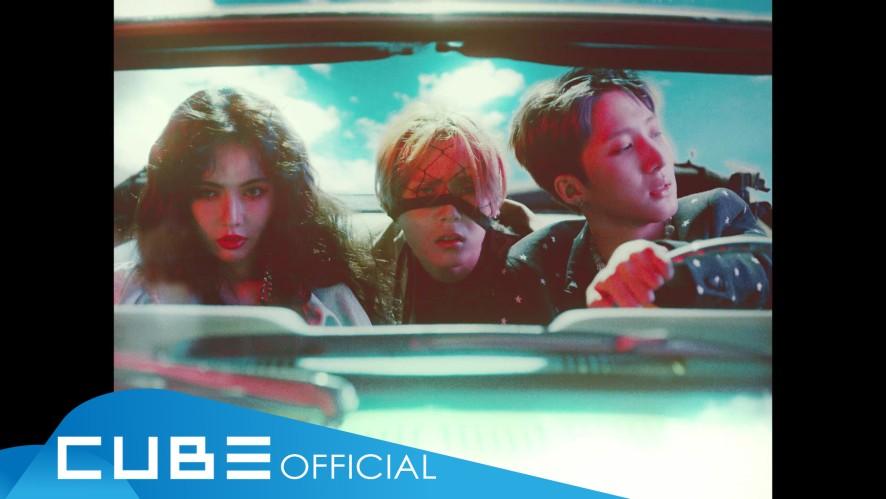 트리플 H - 'RETRO FUTURE' Official Music Video