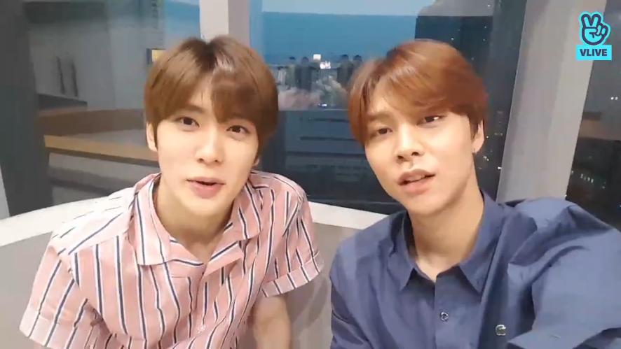[NCT] 소리모사의 달인(?) 🍑정재현🍑 (JAEHYUN mimicing some sounds)