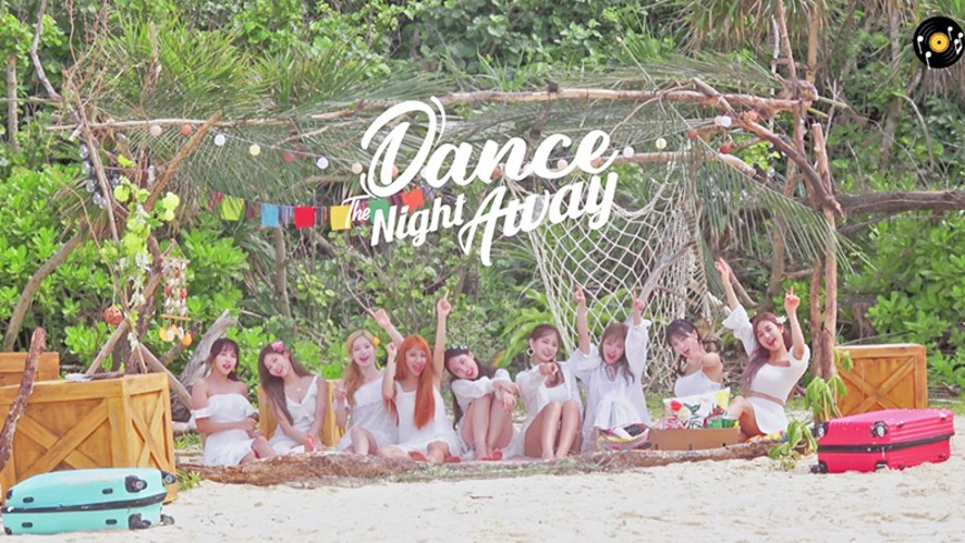 "TWICE TV ""Dance The Night Away"" LAST EP."