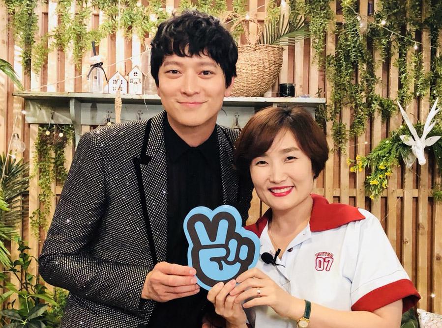 [배우What수다][강동원][Actor&Chatter][GANG Dong-won]