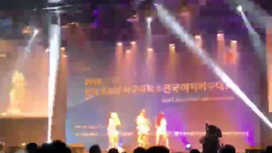 블라블라💋BlahBlah 전국 유소년 야구대회 개막식