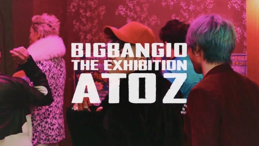 BIGBANG – 'A TO Z IN SHANGHAI' TEASER VIDEO #2