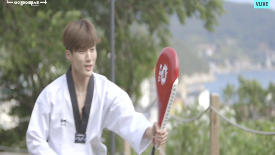 [THE100_IMFACT] A very easy(?) morning exercise - 참 쉬운(?) 모닝 운동! Ep 9.