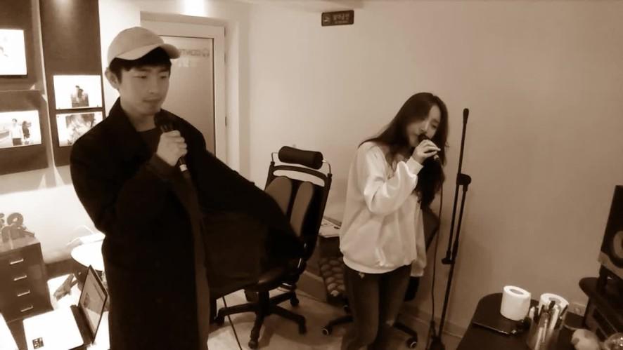 백현,수지 - Dream _ 강동원(달노트),벨 듀엣 cover