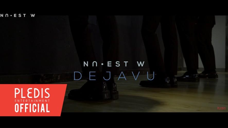 [SPECIAL VIDEO] NU'EST W(뉴이스트 W) - Dejavu Dance Practice Close Up Ver.