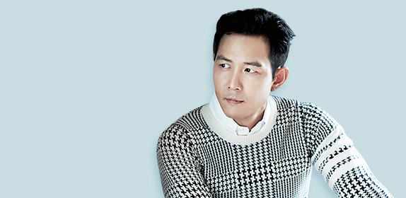 [Full]RADIO APART X LEE JUNG JAE (RADIO APART X 이정재)