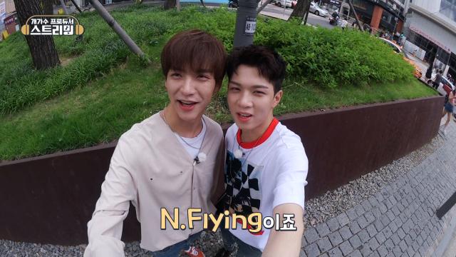 <스트리밍 비하인드> 열혈남 회승의 2호선 답사기 (Feat. 지하철 마스터 재현) Hwe-seung & Jaehyun on subway Line 2.