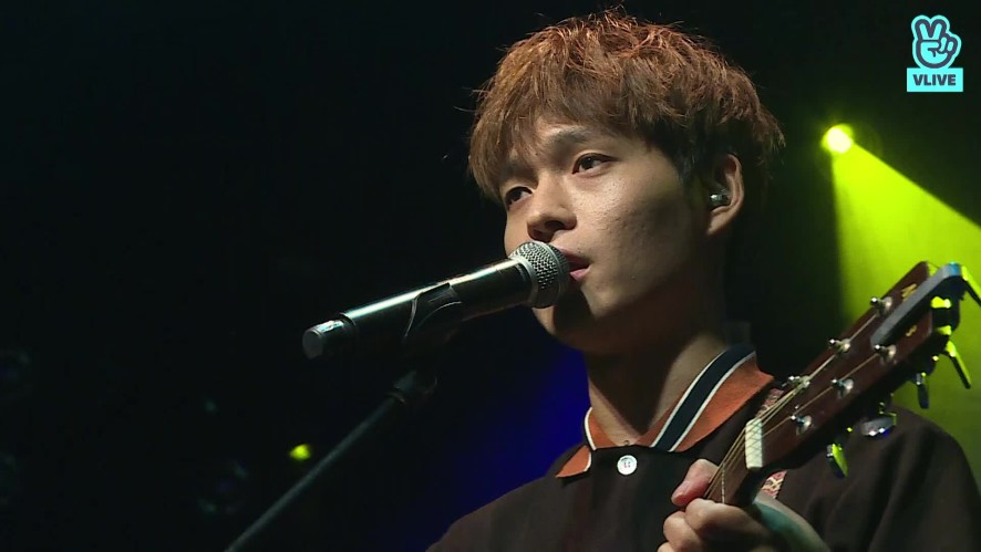 LIVE CLUB DAY 40 -  V LIVE STAGE : 최낙타