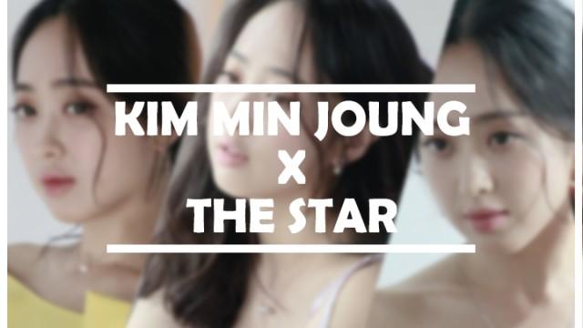 민블리의 심쿵모먼트🎀 THE STAR 비하인드 메이킹 영상