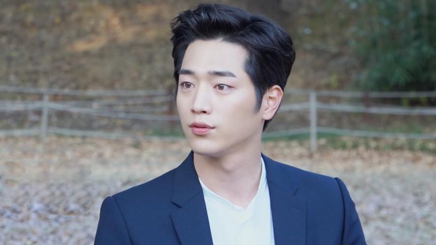 SEO KANG JUN 서강준 - 드라마 '너도인간이니?' 미공개 비하인드