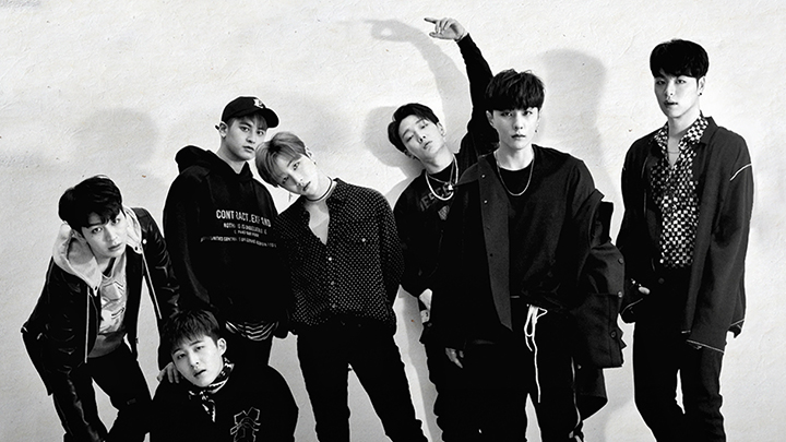[FULL] iKON 'CONTINUE' COUNTDOWN LIVE