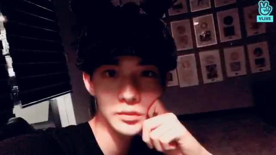 Wanna One's Broadcast