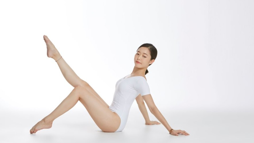 요가의 기본기를 배워보는 시간 Basic yoga with 로움TV