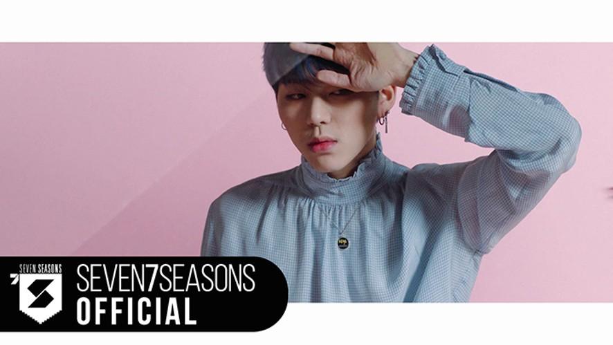 지코(ZICO) - She's a Baby Official Music Video