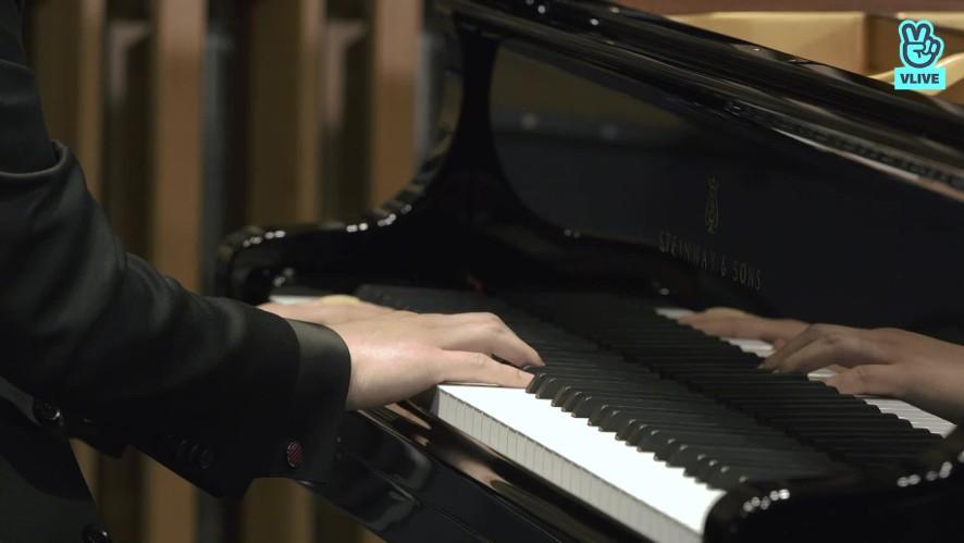 [연주클립] V살롱 - 이진상_글룩-스감바티: 멜로디-오르페오와 에우리디체 중