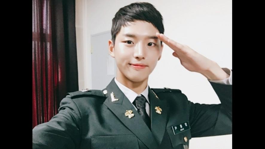서프라이즈~ 펜타곤 홍석 MC 변신! <진짜사나이300>과 함께!(5분 후 본격방송)