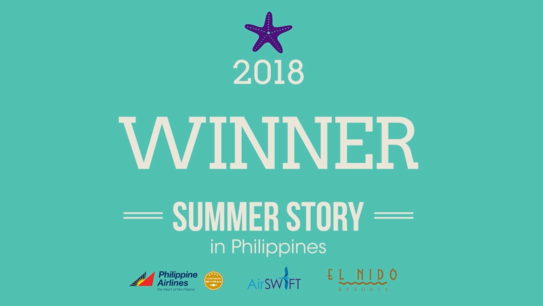 2018 WINNER'S SUMMER STORY [in Philippines] TEASER