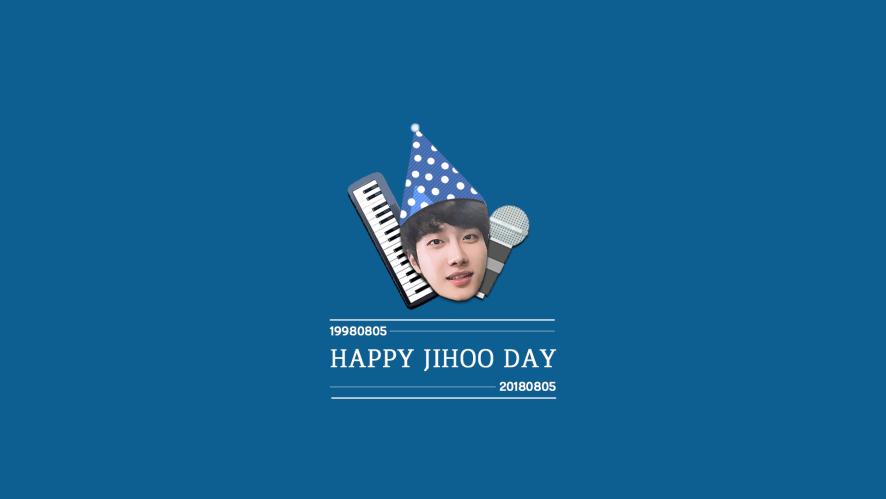 [IZ] Special Clip : HBD JIHOO