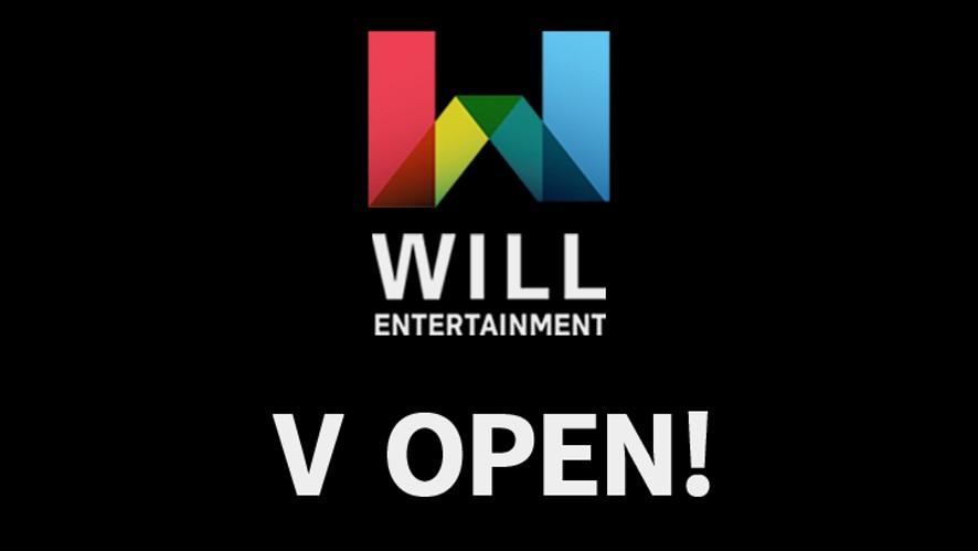 윌엔터 배우들이 전하는 오픈 축하 영상 ver.2