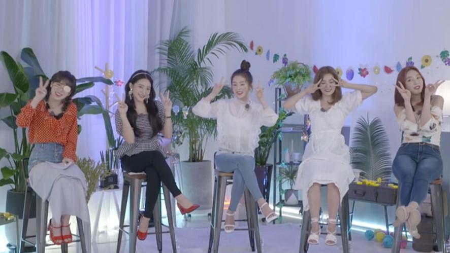 [FULL] 레드벨벳 Red Velvet COMEBACK LIVE 'Power Up'