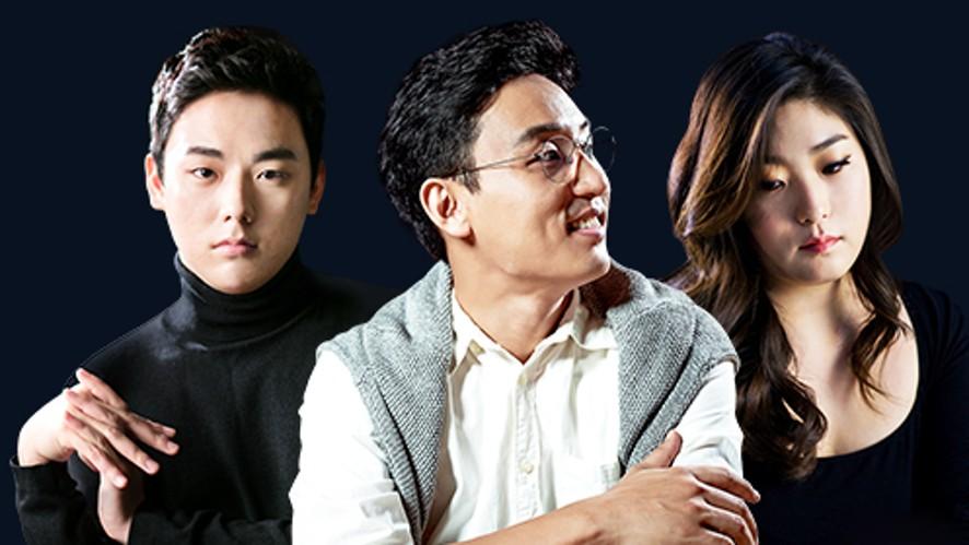 [다시보기] 김정원의 V살롱콘서트<한 여름 밤의 꿈> Julius  Kim's V Salon Concert < A Midsummer's Night Dream >