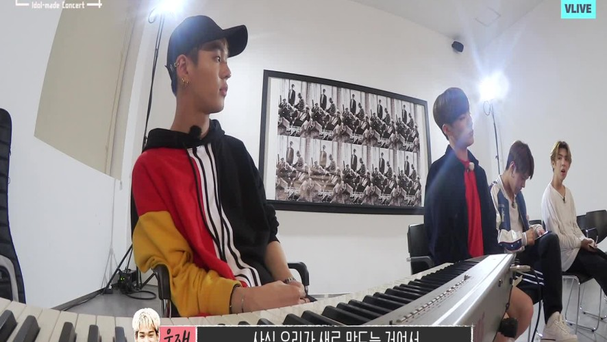 "[THE100_IMFACT] On the ""Road"" for IMFACT, there is only practice - 임팩트가 가는 '길'엔 only 연습..! Ep 20."