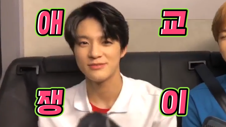 [NCT] 젠나나… 정말 TMI… Too Much I love you… (JENO&JAEMIN's tmi time)