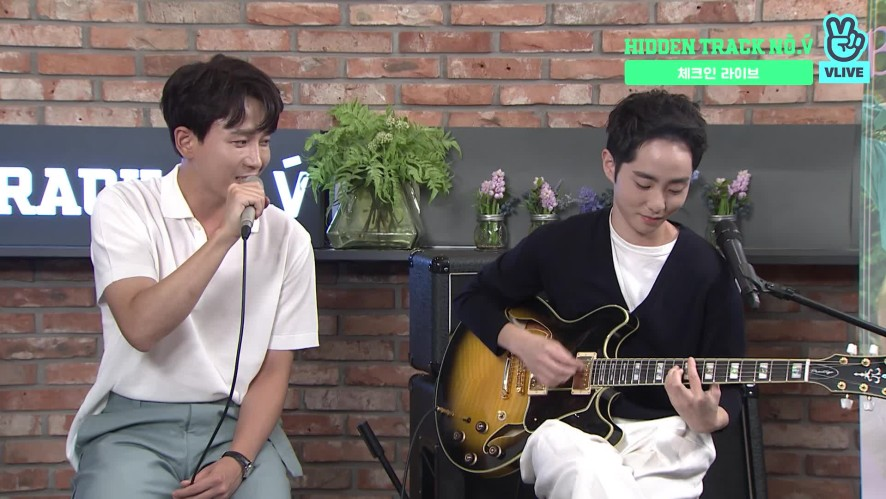[Check-in Live] 1415 - 선을 그어주던가