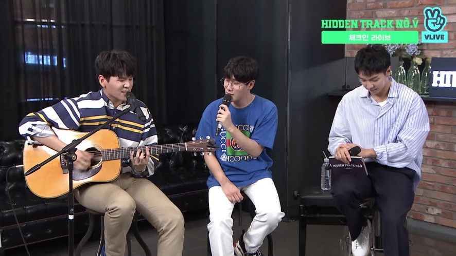[Check-in Live] Martin Smith - 봄 그리고 너