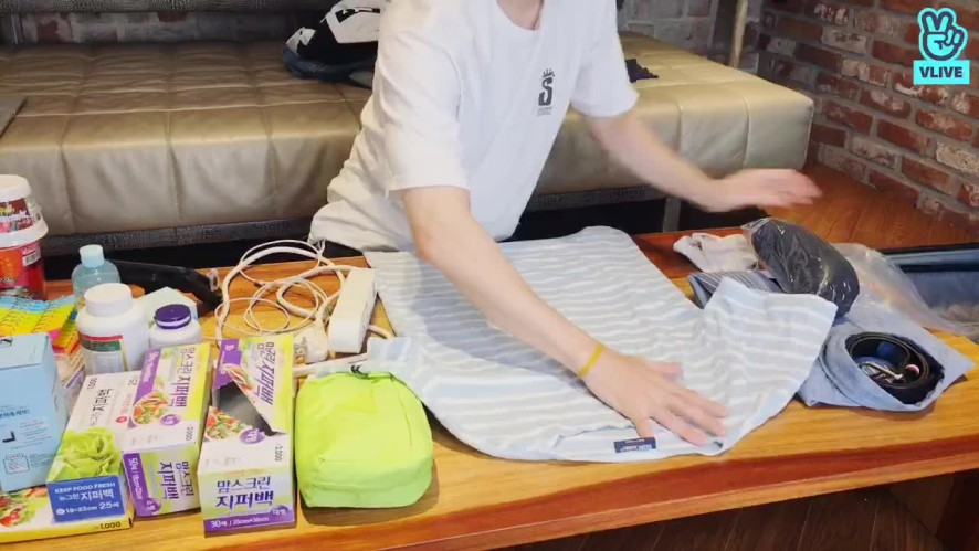 [VAV] 로니온에어 : 캐리어 짐싸기 꿀팁장착👍