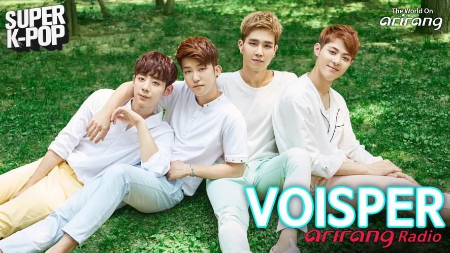 Arirang Radio (Super K-Pop / VOISPER)