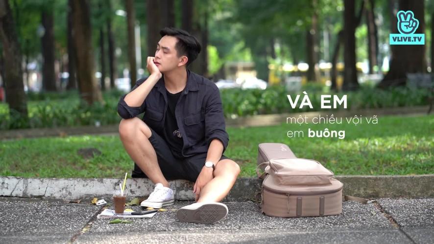 """[COVER MV] DANNY """"Loay hoay chiều Sài Gòn"""""""