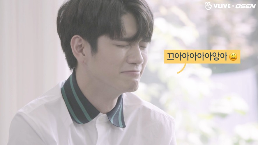 Wanna One 워너원 'Star Road' EP.09