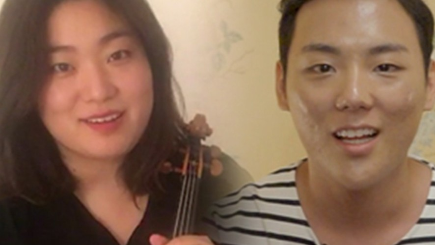 [예고] 8/14 김정원의 V살롱콘서트 [한 여름 밤의 꿈] 예고