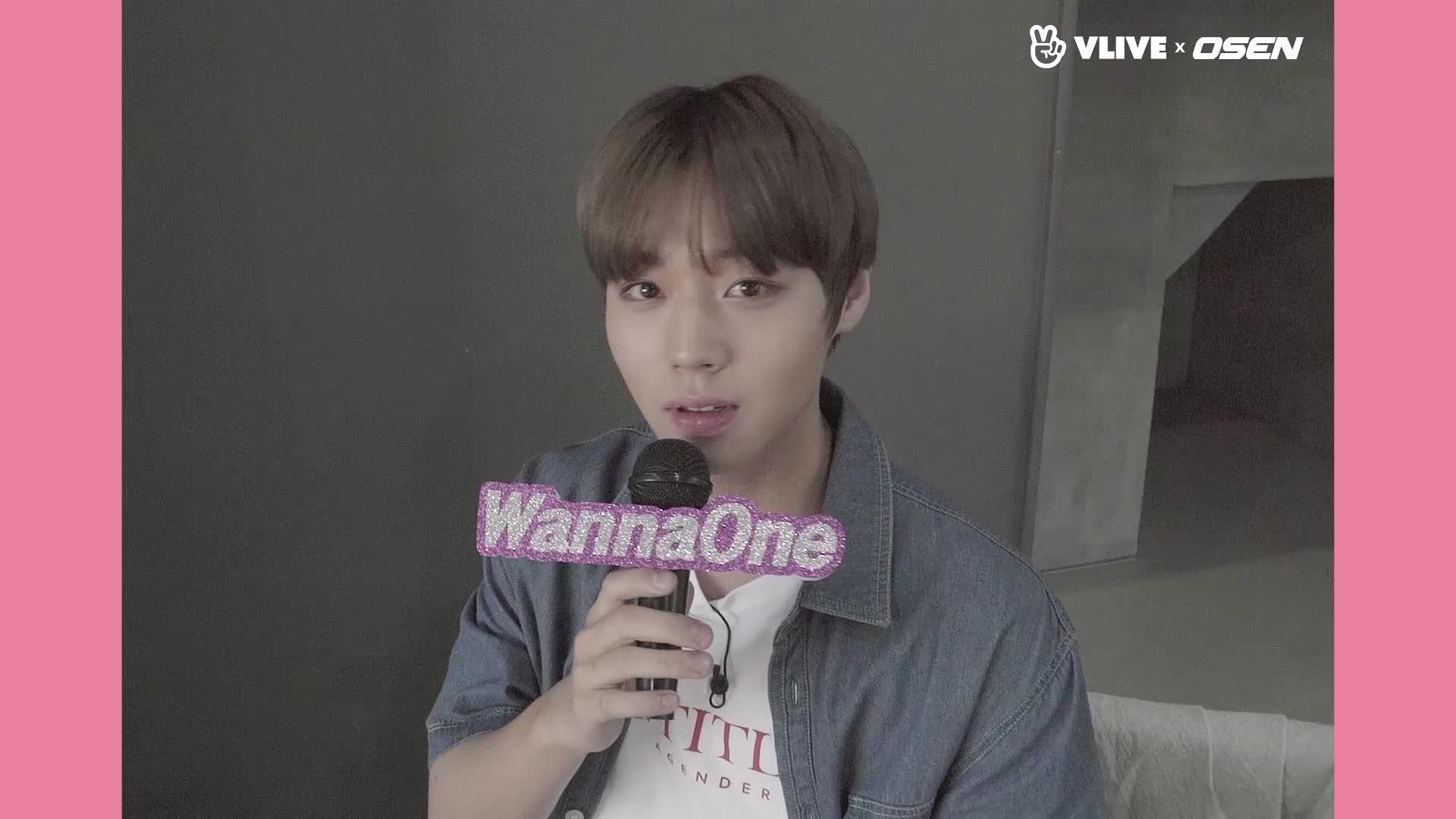 Wanna One 워너원 'Star Road' EP.10