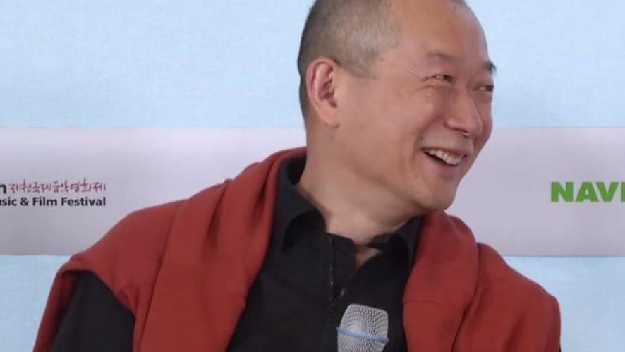 [제천국제음악영화제][탄둔][Jecheon International Music&Film Festival][Tan Dun]