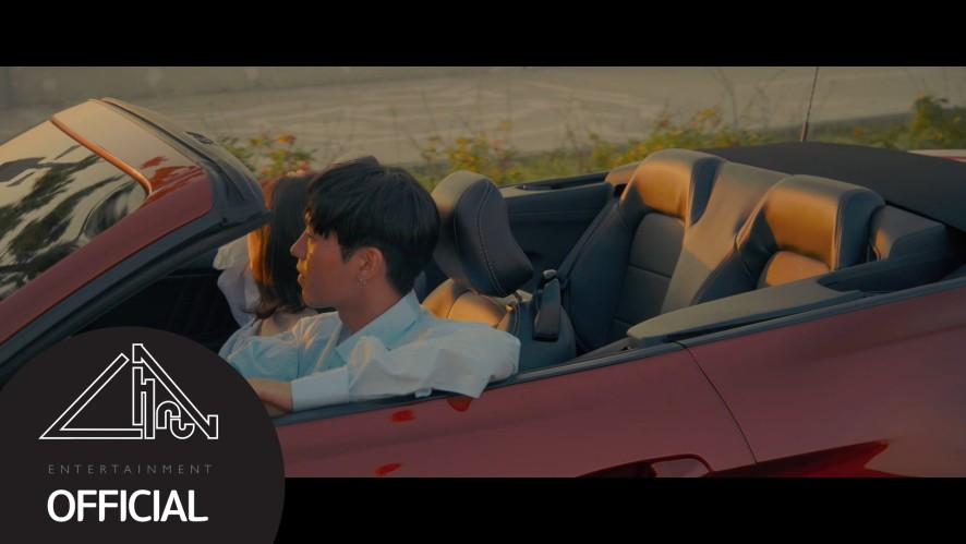 Bay.P(베이피) - Let's Drive Teaser