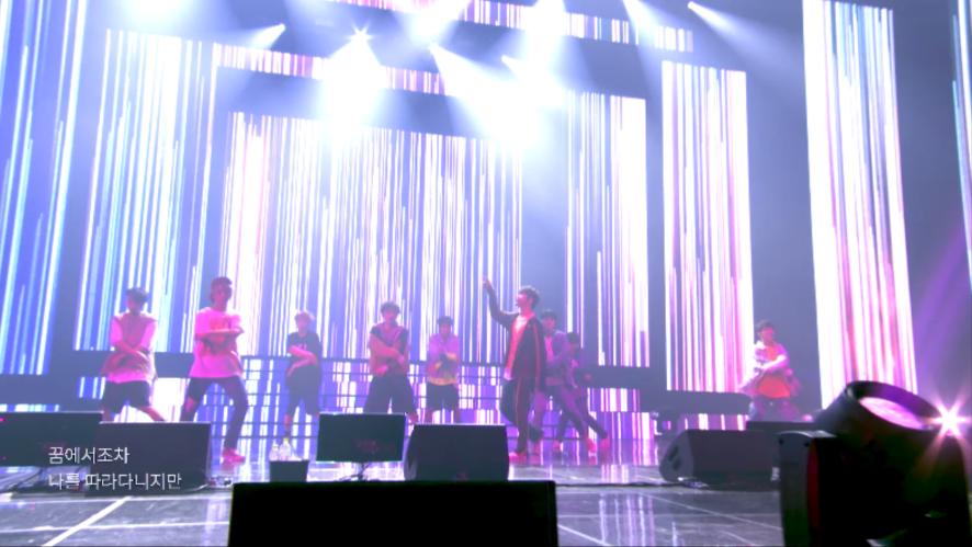 "Stray Kids(스트레이 키즈) UNVEIL [Op.02 : I am WHO] Highlight #3 ""불면증"""