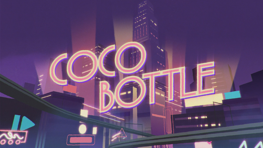 PENOMECO 페노메코 'COCO BOTTLE' MV Teaser