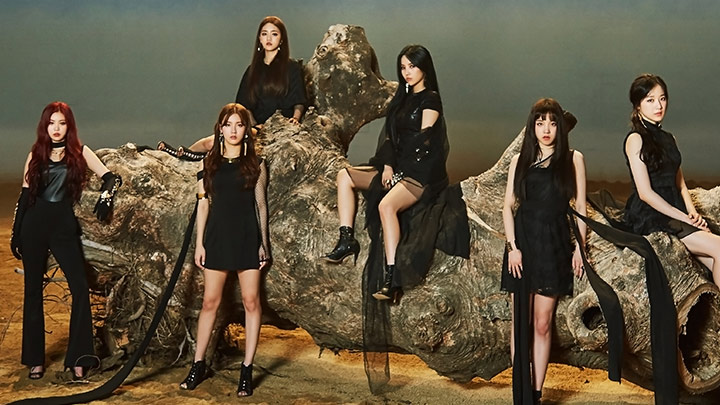 [Full] (G)I-DLE X LieV - (여자)아이들의 눕방라이브!