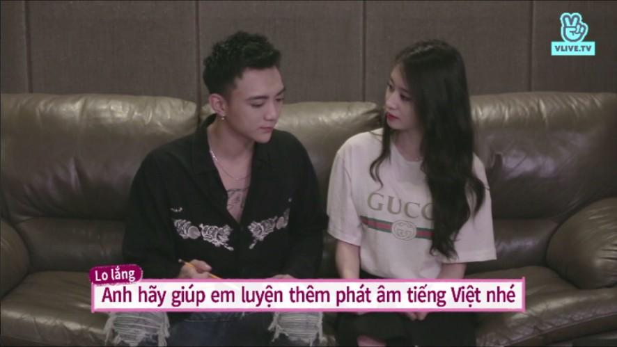 Making Film Ep 3 - Đẹp Nhất Là Em - Soobin x Jiyeon