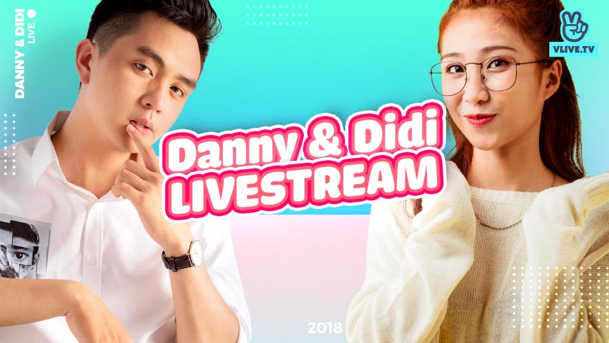 DIDI - DANNY | Bữa trưa âm nhạc