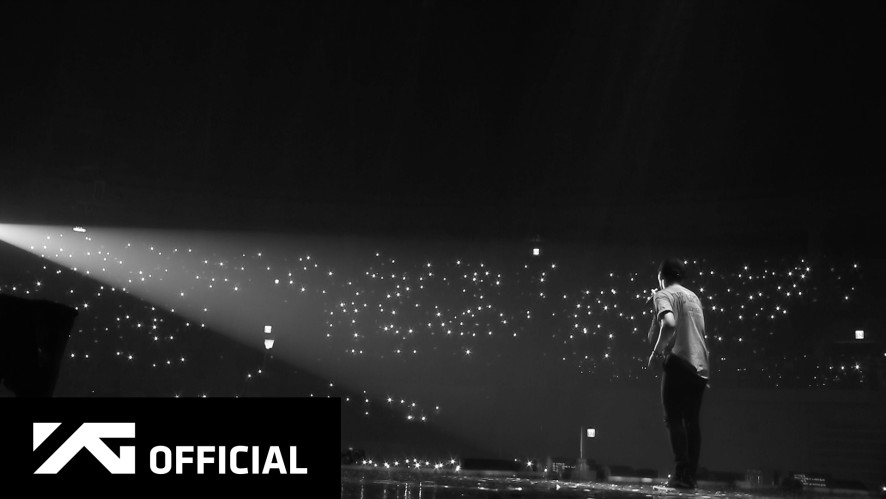 SEUNGRI - 2018 1st SOLO TOUR CONCERT MAKING FILM