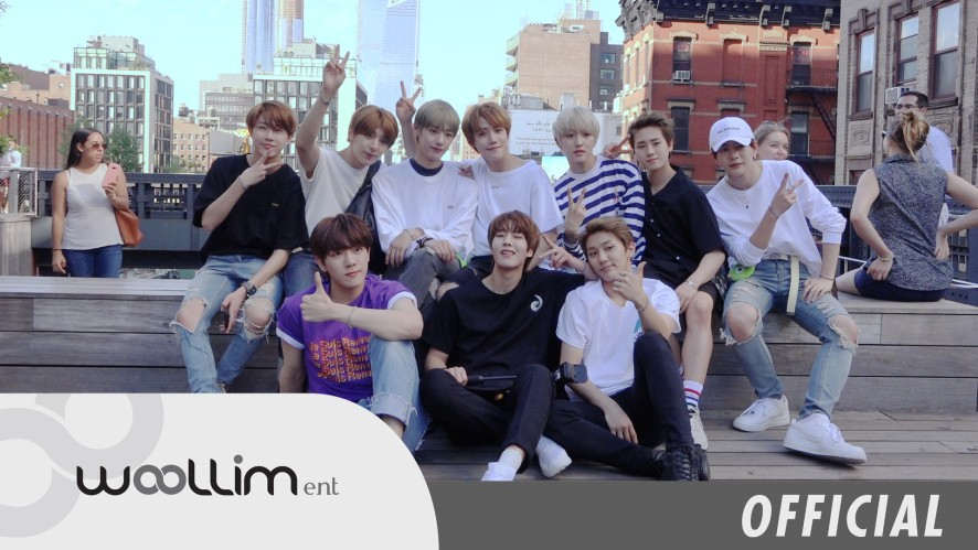 "골든차일드(Golden Child) ""GOLDEN CHILD in New York"" #2"