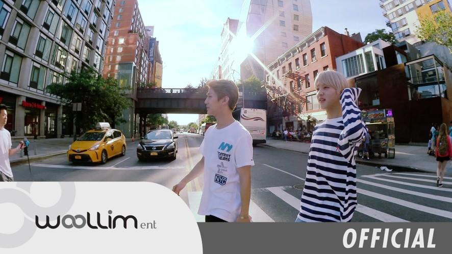 """골든차일드(Golden Child) """"GOLDEN CHILD in New York"""" #2 Teaser"""