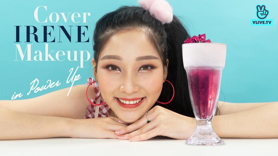 """[BEAUTY] TRANG MING """"Makeup style IRENE Red Velvet"""""""