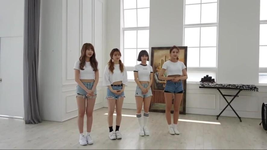 [ATK LIVE] UNI 촬영현장 비하인드 라이브