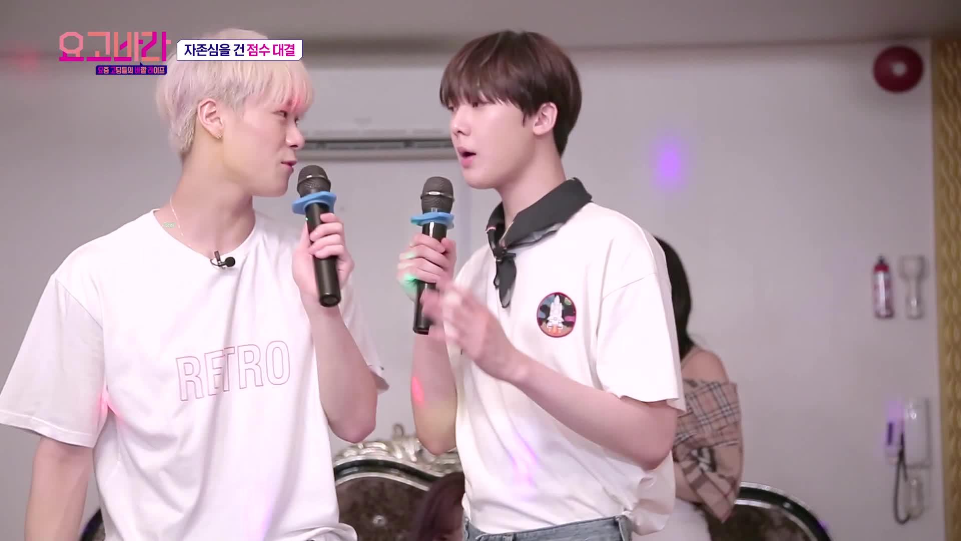 SBS MTV <요고바라 3화> 동시 생중계