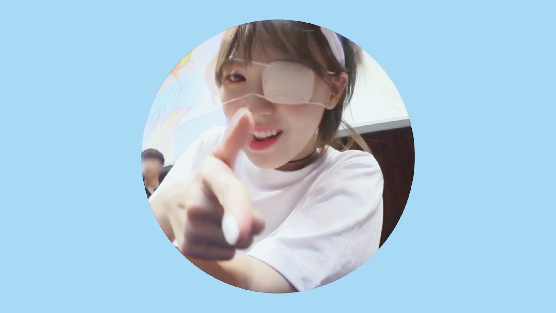 [🍊웬디캠] Red Velvet 레드벨벳 아이컨택캠 (EYE CONTACT🎥) EP.3