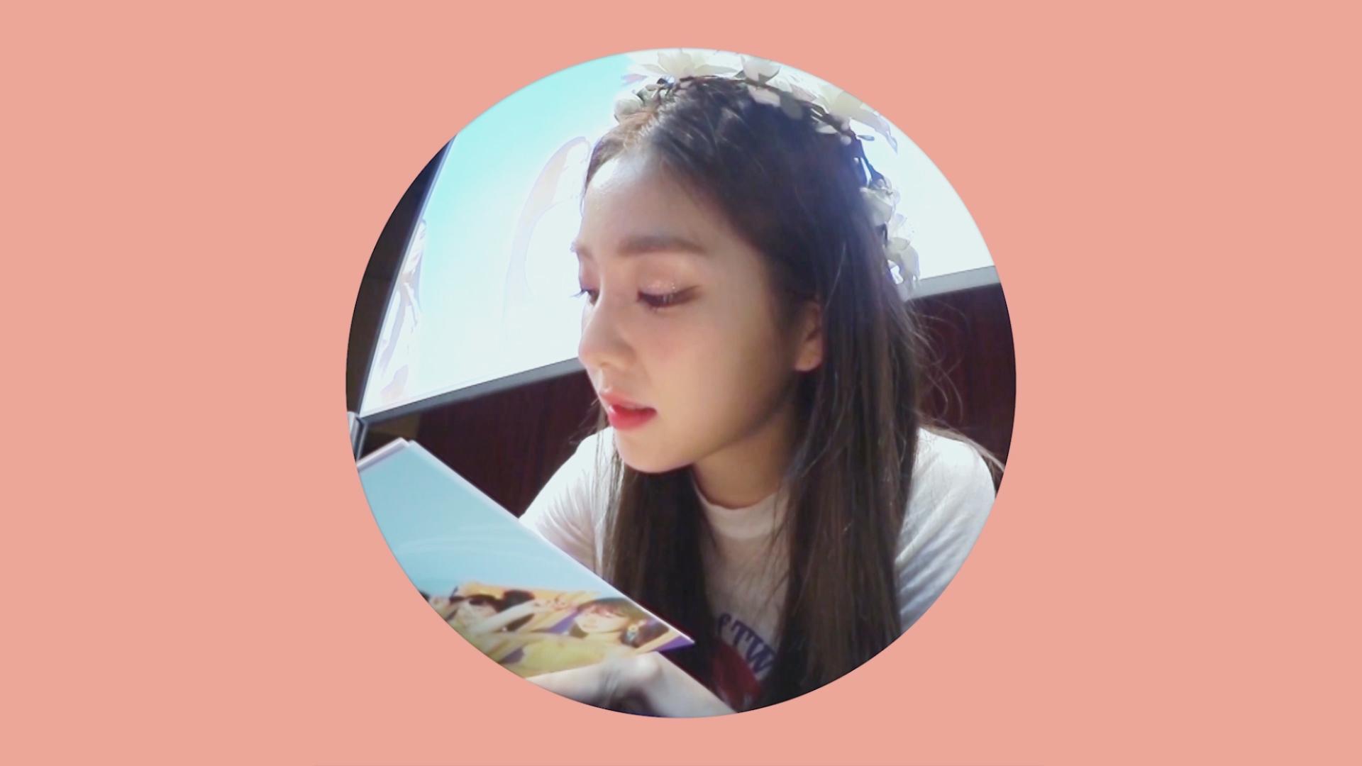 [🍉아이린캠] Red Velvet 레드벨벳 아이컨택캠 (EYE CONTACT🎥) EP.3